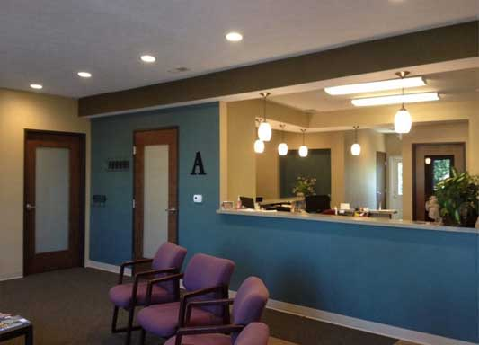 Dental Office in Avon